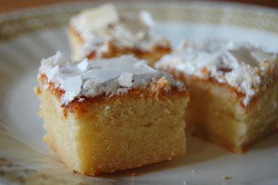 Citroen-yoghurtcake